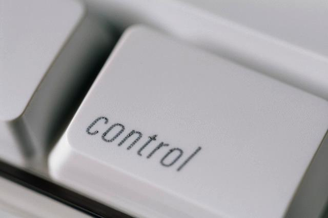 the illusion of control the confidence post