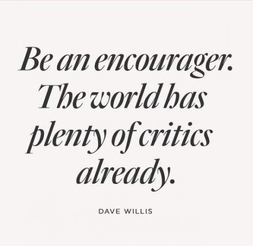 be-an-encourager-dave-willis-quotes-sayings-pictures-600x586