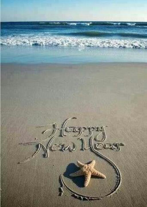 happy-new-year-2015-beach-1